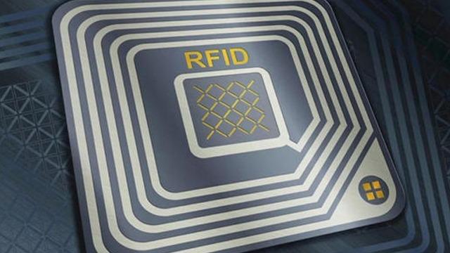 什么叫RFID多标签防碰撞技术
