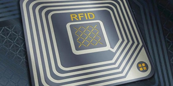 RFID 射频技术