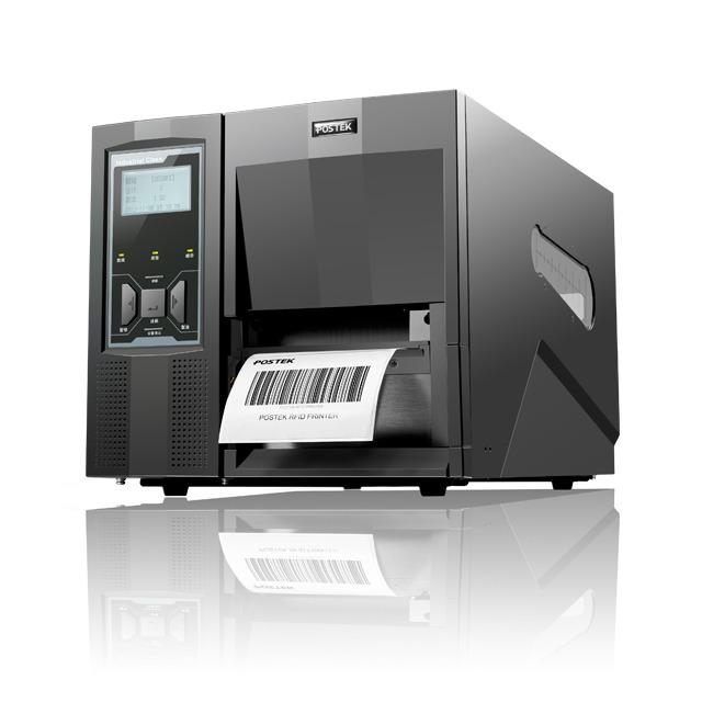 工业RFID条码打印机