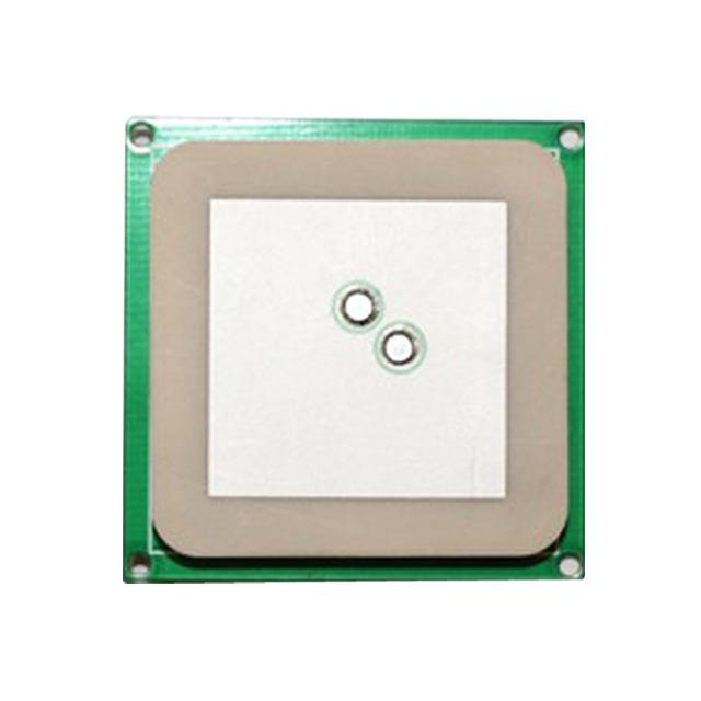 1.5dBi超高频RFID圆极化天线