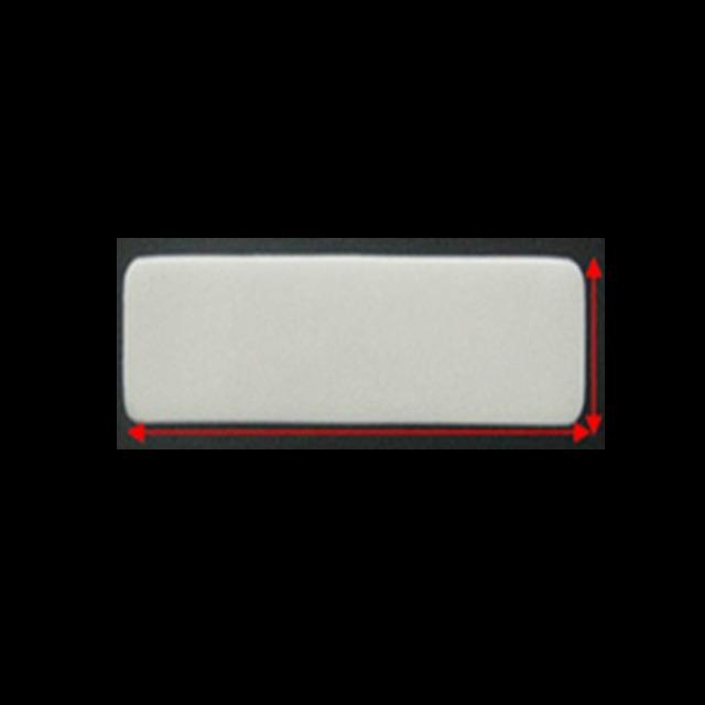 超高频RFID硅胶柔性洗衣标签
