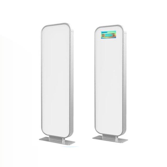 超高频RFID带屏通道门禁
