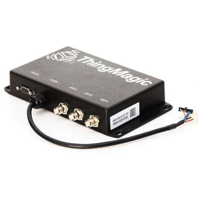 超高频叉车RFID读写器