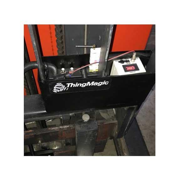 工业级RFID叉车读写器