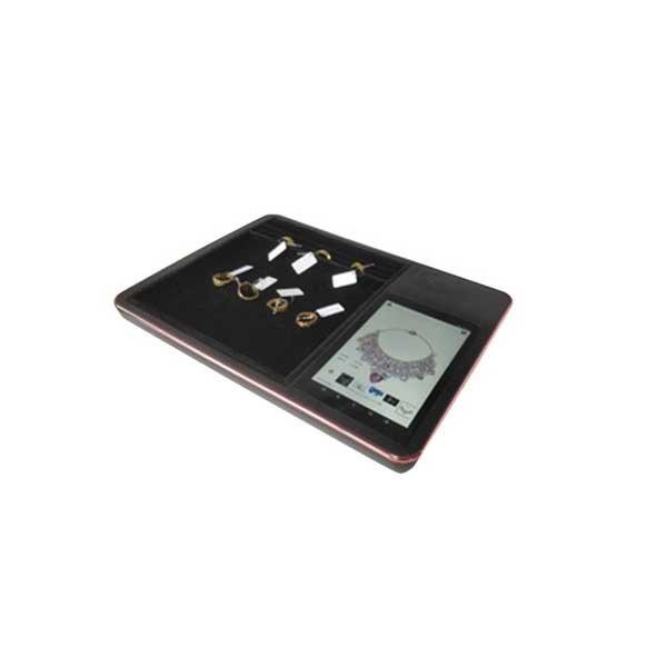 RFID珠宝盘点盘