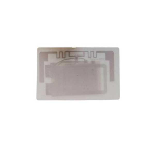 RFID双频温度传感器标签