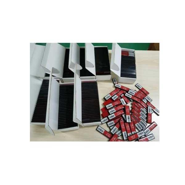 RFID抗金属层架标签