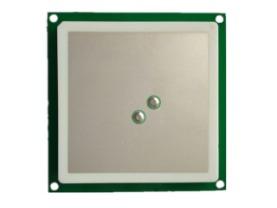 RFID圆极化陶瓷天线 3dBi