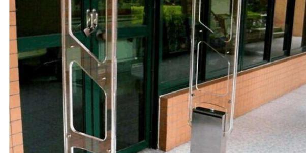 RFID门禁管理