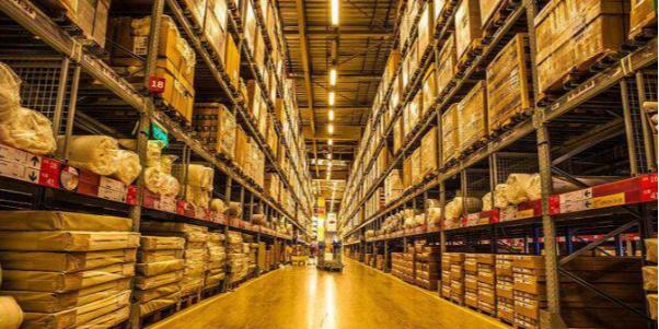 RFID 物流仓储