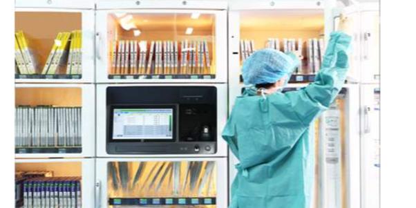 RFID医疗