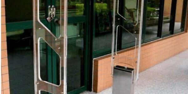 RFID 门禁管理