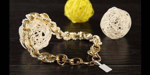 RFID智慧珠宝