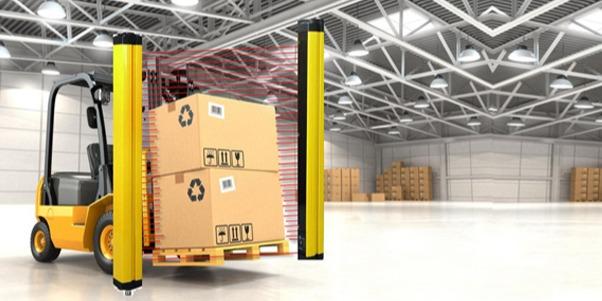 RFID 仓储运输