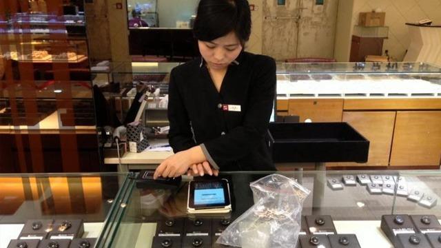 采用超高频RFID技术在智慧珠宝中的应用