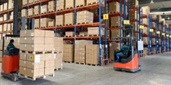RFID仓储管理