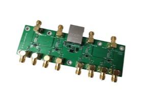 UHF RFID 分路器
