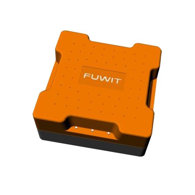 IP68工业级UHFRFID一体化读写器