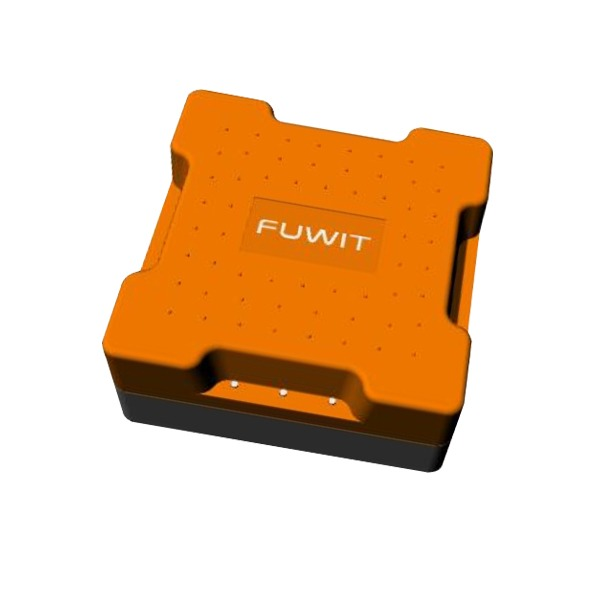 RFID一体化读写器,超高频rfid读写器