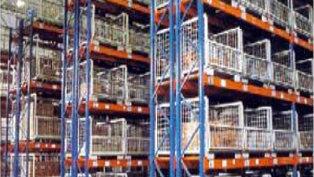 RFID仓储管理系统(WMS)解决方案