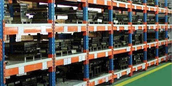 RFID模具管理