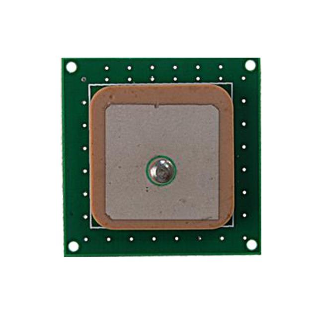 0dbi超高频RFID微带陶瓷天线