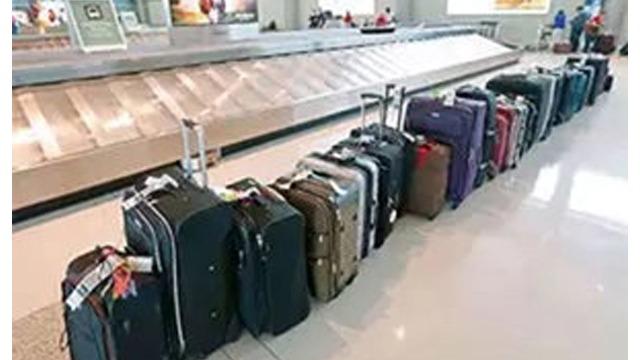 基于航空RFID行李处理应用方案