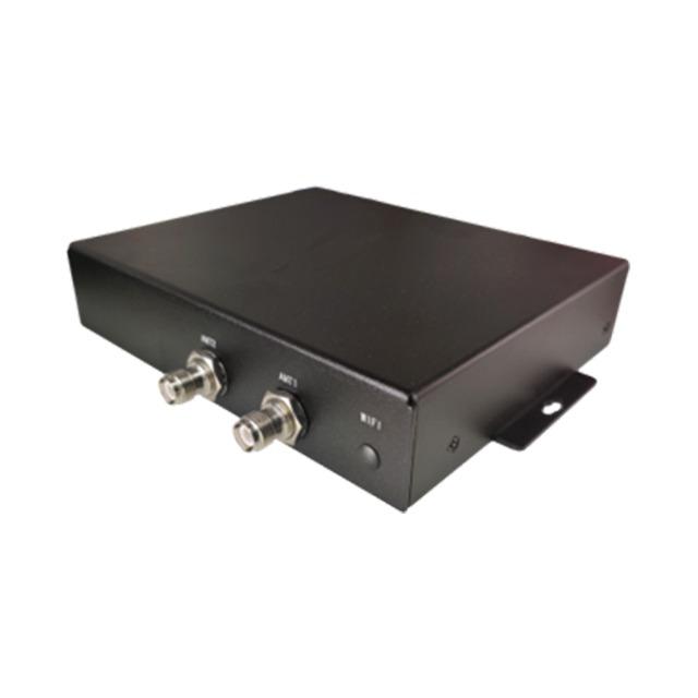 双通道RFID固定式读写器