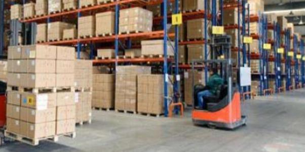 RFID仓储物流
