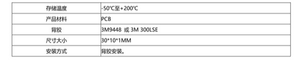 抗金属RFID标签