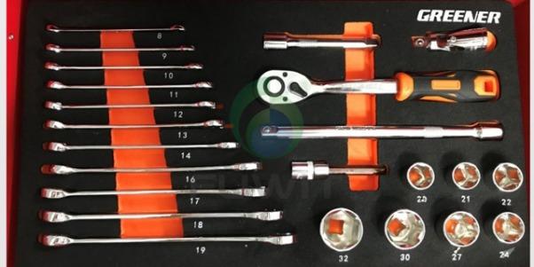 抗金属RFID标签,RFID资产管理,RFID工具管理