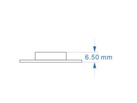 超高频RFID防撞抗金属特种标签