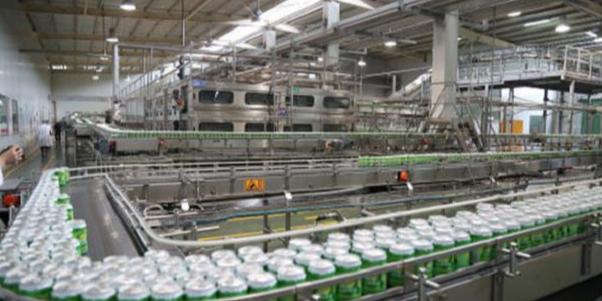RFID应用于食品加工厂