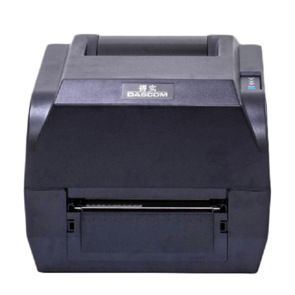 超高频RFID条码标签打印机
