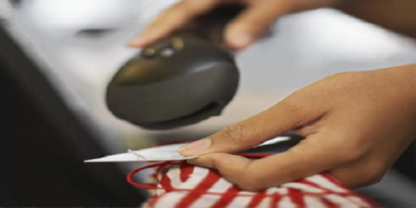 RFID零售管理