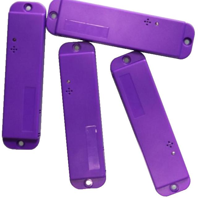 超高频RFID声光电子标签