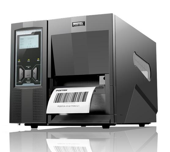 RFID条码打印机,工业级RFID打印机设备