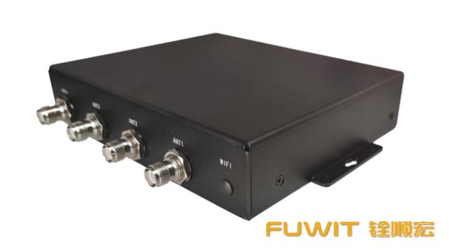 固定式RFID读写器,RFID杠杆无线电频率识别技术解决方案