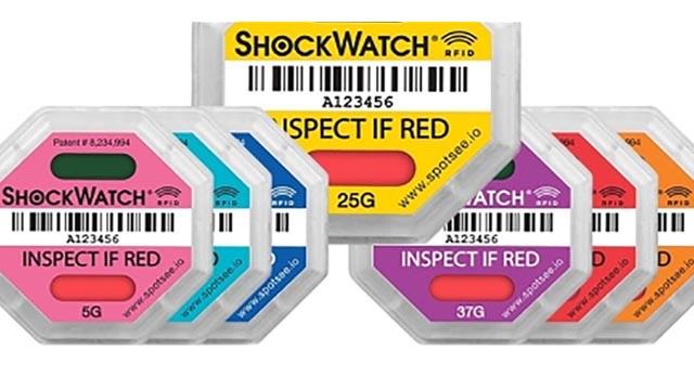 震撞RFID解决方案,rfid震撞系统,rfid震撞标签