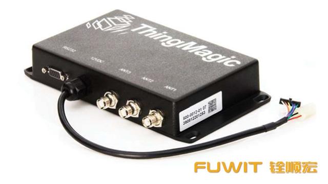 RFID读写器,叉车RFID读取器,超高频RFID读取器