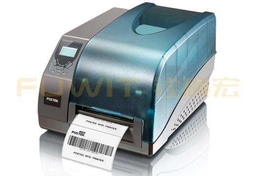 RFID打印机,超高频RFID 条码打印机,RFID标签打印机