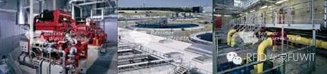 柏林水厂超高频RFID固定资产管理系统应用