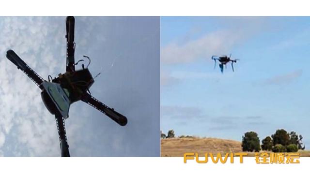 RFID技术在无人机管理系统中的应用,GPS