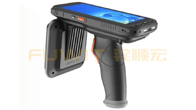 RFID手持机,RFID档案盘点,RFID标签读取设备